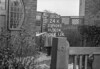 SJ909524K, Ordnance Survey Revision Point photograph in Greater Manchester