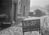 SJ899610A, Ordnance Survey Revision Point photograph in Greater Manchester