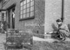 SJ879567A, Ordnance Survey Revision Point photograph in Greater Manchester