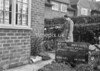 SJ879537B, Ordnance Survey Revision Point photograph in Greater Manchester