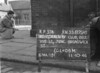 SJ879637A, Ordnance Survey Revision Point photograph in Greater Manchester