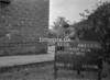 SJ879598L, Ordnance Survey Revision Point photograph in Greater Manchester