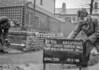 SJ899575A, Ordnance Survey Revision Point photograph in Greater Manchester