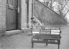 SJ869515A, Ordnance Survey Revision Point photograph in Greater Manchester