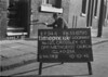 SJ879694A, Ordnance Survey Revision Point photograph in Greater Manchester