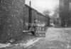 SJ909525A, Ordnance Survey Revision Point photograph in Greater Manchester