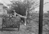 SJ909510B, Ordnance Survey Revision Point photograph in Greater Manchester