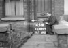 SJ899545W, Ordnance Survey Revision Point photograph in Greater Manchester