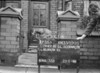 SJ899595A, Ordnance Survey Revision Point photograph in Greater Manchester