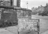 SJ879517B, Ordnance Survey Revision Point photograph in Greater Manchester