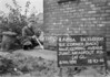 SJ889666A, Ordnance Survey Revision Point photograph in Greater Manchester