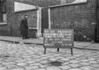 SJ869626B, Ordnance Survey Revision Point photograph in Greater Manchester