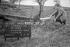 SJ909569B, Ordnance Survey Revision Point photograph in Greater Manchester