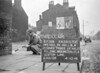 SJ879659B, Ordnance Survey Revision Point photograph in Greater Manchester