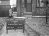 SJ879560B, Ordnance Survey Revision Point photograph in Greater Manchester
