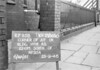 SJ869695B, Ordnance Survey Revision Point photograph in Greater Manchester