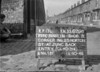 SJ879617L, Ordnance Survey Revision Point photograph in Greater Manchester
