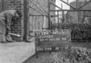 SJ909552A, Ordnance Survey Revision Point photograph in Greater Manchester