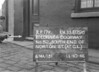 SJ879617K, Ordnance Survey Revision Point photograph in Greater Manchester