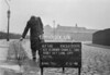 SJ899614K, Ordnance Survey Revision Point photograph in Greater Manchester