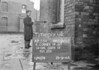 SJ869555A, Ordnance Survey Revision Point photograph in Greater Manchester