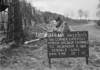 SJ909519B, Ordnance Survey Revision Point photograph in Greater Manchester
