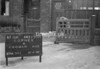 SJ909513K, Ordnance Survey Revision Point photograph in Greater Manchester