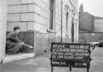SJ869594A, Ordnance Survey Revision Point photograph in Greater Manchester