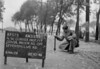 SJ889557B, Ordnance Survey Revision Point photograph in Greater Manchester