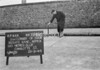 SJ869684A, Ordnance Survey Revision Point photograph in Greater Manchester