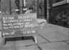 SJ879606K, Ordnance Survey Revision Point photograph in Greater Manchester