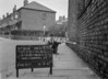 SJ879590A, Ordnance Survey Revision Point photograph in Greater Manchester
