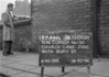SJ889644A, Ordnance Survey Revision Point photograph in Greater Manchester