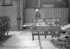 SJ909524B, Ordnance Survey Revision Point photograph in Greater Manchester