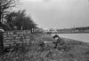 SJ909637A, Ordnance Survey Revision Point photograph in Greater Manchester