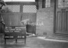 SJ899575B, Ordnance Survey Revision Point photograph in Greater Manchester