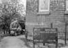 SJ889551B, Ordnance Survey Revision Point photograph in Greater Manchester