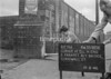 SJ889679A, Ordnance Survey Revision Point photograph in Greater Manchester