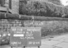 SJ869555B, Ordnance Survey Revision Point photograph in Greater Manchester