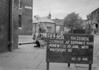 SJ889630A, Ordnance Survey Revision Point photograph in Greater Manchester