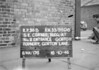 SJ889636B, Ordnance Survey Revision Point photograph in Greater Manchester