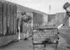 SJ879505A, Ordnance Survey Revision Point photograph in Greater Manchester
