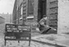SJ869577A, Ordnance Survey Revision Point photograph in Greater Manchester