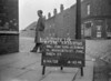 SJ879627B, Ordnance Survey Revision Point photograph in Greater Manchester