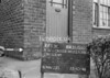 SJ889553K, Ordnance Survey Revision Point photograph in Greater Manchester