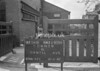 SJ909504B, Ordnance Survey Revision Point photograph in Greater Manchester