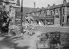 SJ869630B, Ordnance Survey Revision Point photograph in Greater Manchester