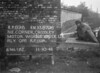 SJ879689B, Ordnance Survey Revision Point photograph in Greater Manchester