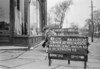 SJ869507C, Ordnance Survey Revision Point photograph in Greater Manchester
