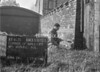 SJ879540B, Ordnance Survey Revision Point photograph in Greater Manchester
